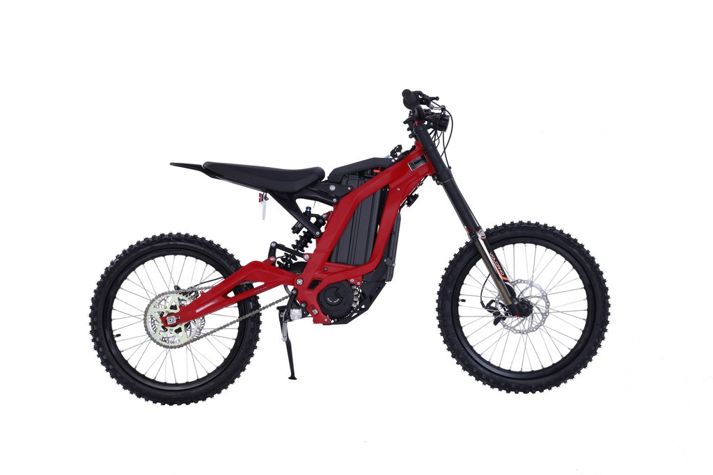 High performance E-Dirt bike